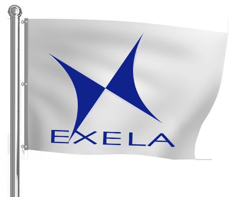 Exela White Flag - Infusionsoft UK Consultant
